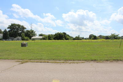 Benton Harbor Residential Lots & Land For Sale: 00 Manorwood Circle Lot 15 Road