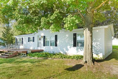 Van Buren County Single Family Home For Sale: 46147 Abernathy Dr.