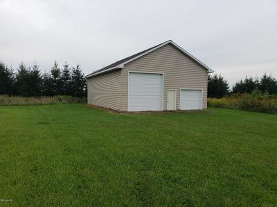 Ionia County Residential Lots & Land For Sale: 5094 Emilee Drive