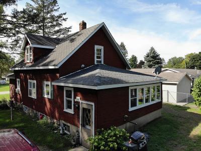 Osceola County Single Family Home For Sale: 413 5th Street