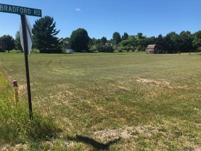 Manistee County Residential Lots & Land For Sale: Bradford
