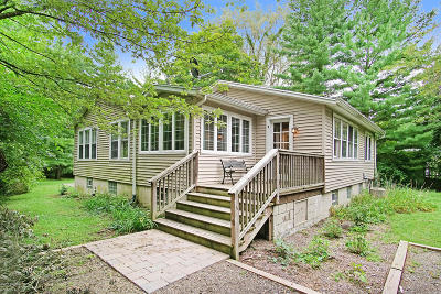 Lakeside Single Family Home For Sale: 15165 Roosevelt