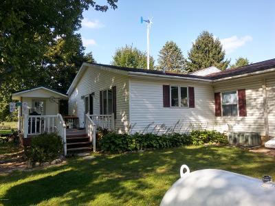 Fremont Single Family Home For Sale: 4385 S Gordon Avenue