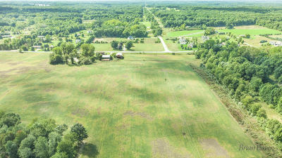 Rockford Residential Lots & Land For Sale: 7940 Young Avenue NE