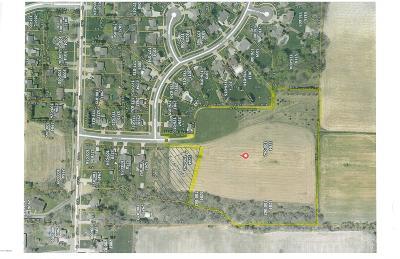 Hudsonville Residential Lots & Land For Sale: 5284 Highland Drive