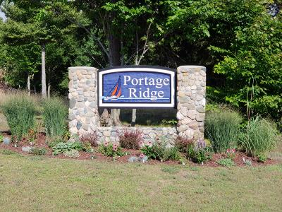 Manistee County Residential Lots & Land For Sale: Starlight Ridge Circle #Lot 53