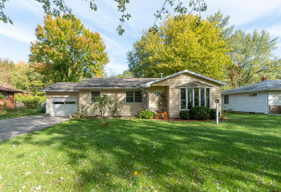 Berrien County Single Family Home For Sale: 2957 Kirk Court Court