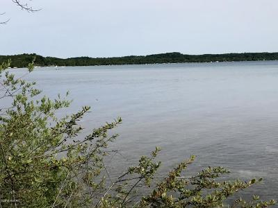 Benzie County Residential Lots & Land For Sale: 0000 E South Shore Drive