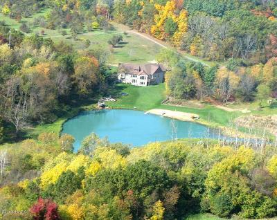 Kent County Single Family Home For Sale: 590 Talisman Drive NE