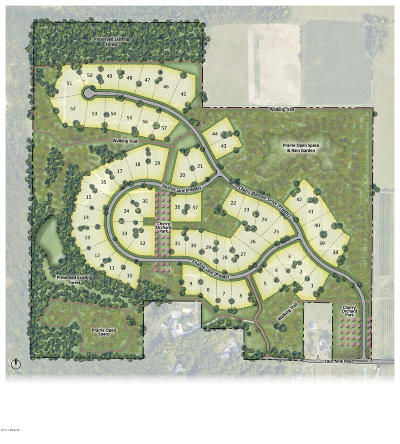 Ada Residential Lots & Land For Sale: 6101 4 Mile Road #Lot 38