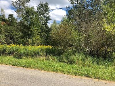 Three Oaks Residential Lots & Land For Sale: Prairie Road