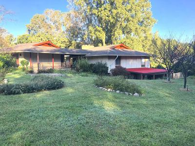 Kalamazoo County Single Family Home For Sale: 5926 Fairway Circle