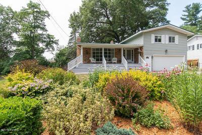 Barry County Single Family Home For Sale: 167 Woodridge Drive