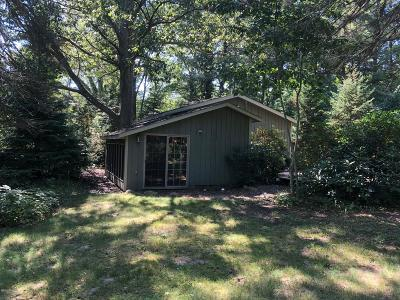 Allegan County Single Family Home For Sale: 6985 124th Avenue