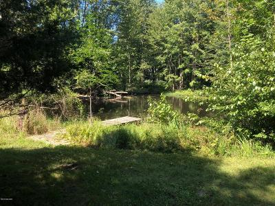 Allegan County Residential Lots & Land For Sale: 6985-C 124th Avenue
