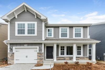 Van Buren County Single Family Home For Sale: 724 Preserve Drive