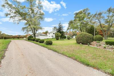 Van Buren County Single Family Home For Sale: 74721 30th Avenue