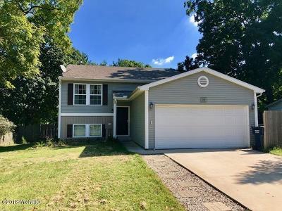 Wayland Single Family Home For Sale: 350 N Main Street
