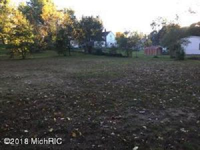 Belding Residential Lots & Land For Sale: 901 Charles Street