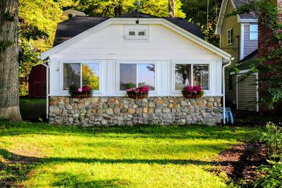 Delton Single Family Home For Sale: 11386 Loon Call Drive
