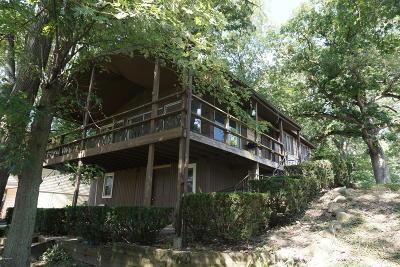 Lawton Single Family Home For Sale: 92175 Gravel Lake Drive