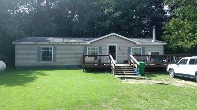 Sturgis Single Family Home For Sale: 67730 Ottawa Drive