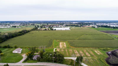 Hudsonville Residential Lots & Land For Sale: 2825 Barry Street #Parcel C