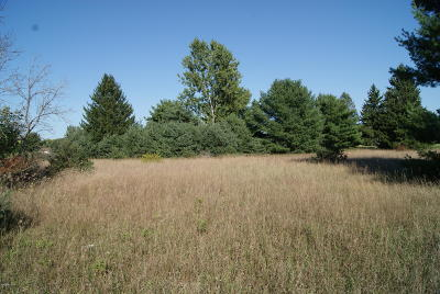 Canadian Lakes Residential Lots & Land For Sale: 7720 Red Fox