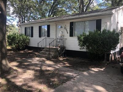 Muskegon Single Family Home For Sale: 2024 Superior Street