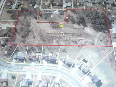 Kent County Residential Lots & Land For Sale: 344 Summit Avenue NE