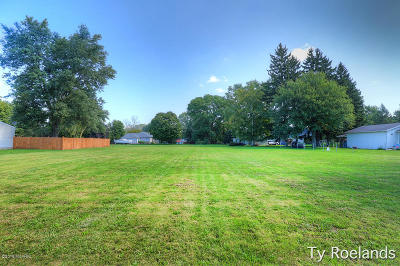 Kent County Residential Lots & Land For Sale: 30 Ecklund Avenue NW