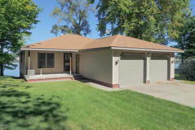 Union City Single Family Home For Sale: 1137 Tolly Park
