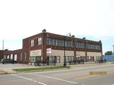 Berrien County Commercial For Sale: 204 W Main Street