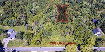 Walker Residential Lots & Land For Sale: 3391 Obrien St