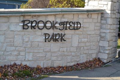 Spring Lake Residential Lots & Land For Sale: Brookfield Park