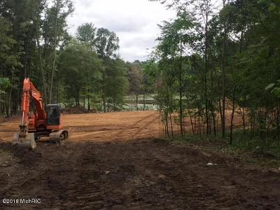 Kalamazoo County Residential Lots & Land For Sale: 8129 West Op Ave