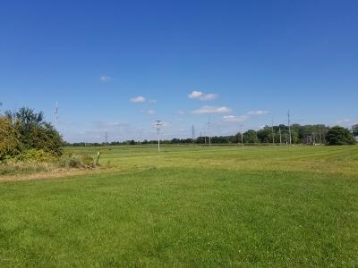 Berrien County, Branch County, Cass County, Calhoun County, Hillsdale County, Jackson County, Kalamazoo County, Van Buren County, St. Joseph County Residential Lots & Land For Sale: E N Avenue
