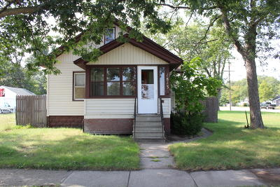 Muskegon Single Family Home For Sale: 1813 Superior Street