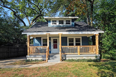 Wyoming Single Family Home For Sale: 2645 Longstreet Ave Avenue SW