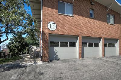 Kent County Condo/Townhouse For Sale: 47 Lafayette Avenue NE #101