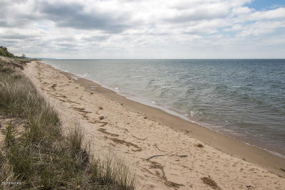 Pentwater MI Residential Lots & Land For Sale: $400,000