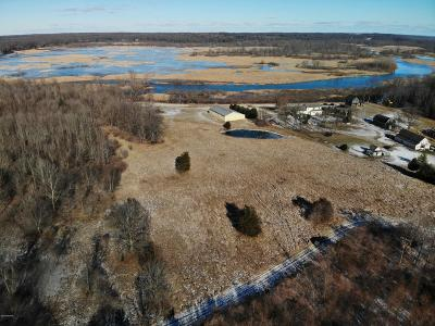 Allegan County Residential Lots & Land For Sale: 6182 Riverside Road