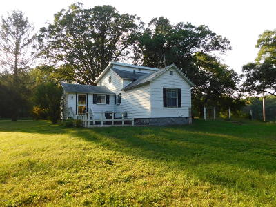 Single Family Home For Sale: 24991 Cr 388