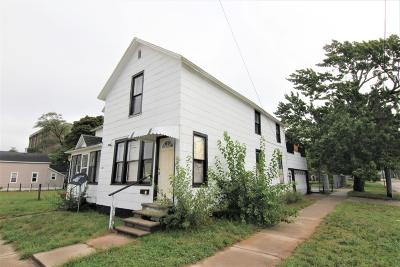 Muskegon Multi Family Home For Sale