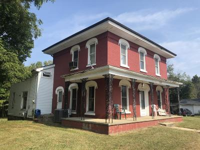 Bangor Single Family Home For Sale: 612 W Arlington Street