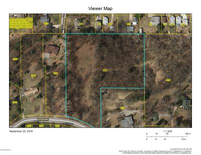 Walker Residential Lots & Land For Sale: 3532 Bayberry Drive NW