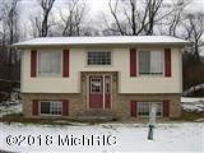 Kalamazoo Multi Family Home For Sale: 1209 Jack Pine Way
