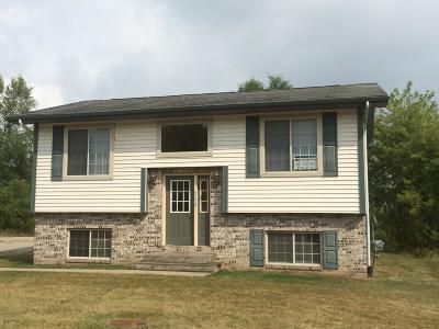 Kalamazoo Multi Family Home For Sale: 1217 Jack Pine Way