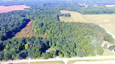 Berrien County, Cass County, Van Buren County Residential Lots & Land For Sale: 2 Anderson Road