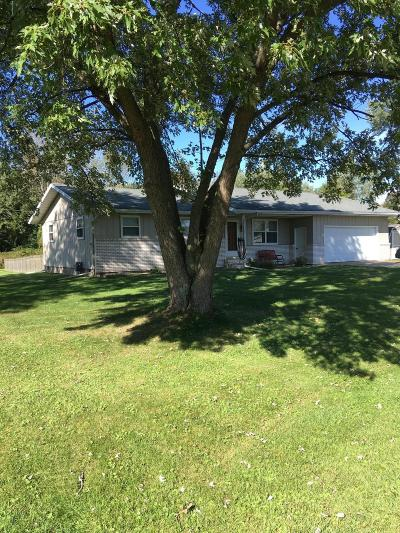 St. Joseph Single Family Home For Sale: 549 Manitou Road